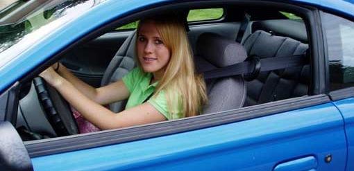 Teenage crashes cost U.S. $34 billion annually