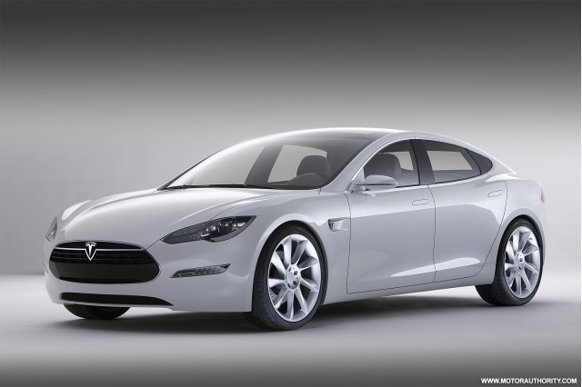 tesla model s prototype 005