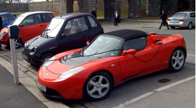 Norway I Read All Cars Would Be Electric By