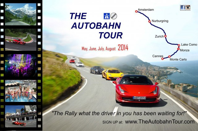 The Autobahn Tour