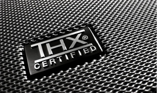 Though unbranded, the THX-certified system provides an experience comparable to many more expensive name brands