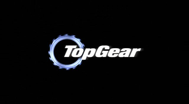Top Gear logo