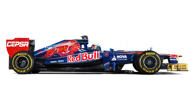 red bull racing f1 car manual pdf