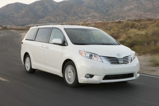 Is It Cool To Own A Minivan?