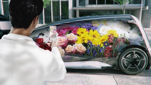 2011 Toyota Fun-Vii Concept