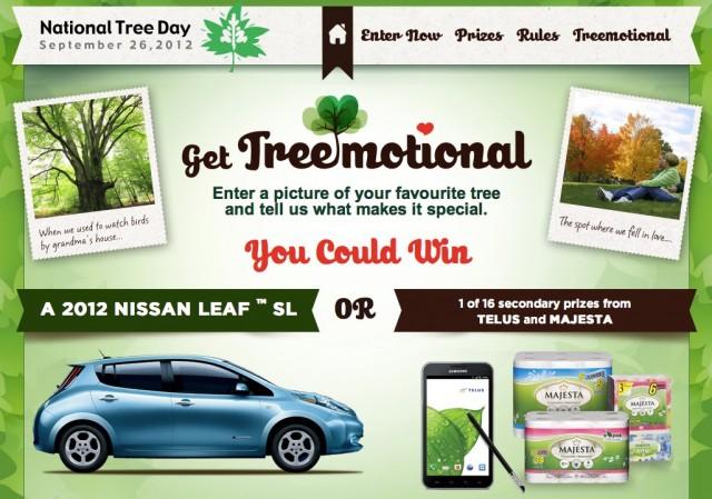 Treemotional