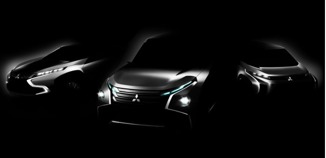 Trio of Mitsubishi concepts headed to the 2013 Tokyo Motor Show