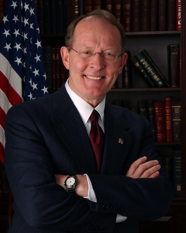 U.S. Senator Lamar Alexander [R-TN]
