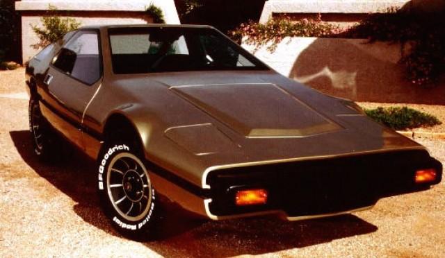 Urba Centurion Building Your Own 128 Mpg 1970s Diesel