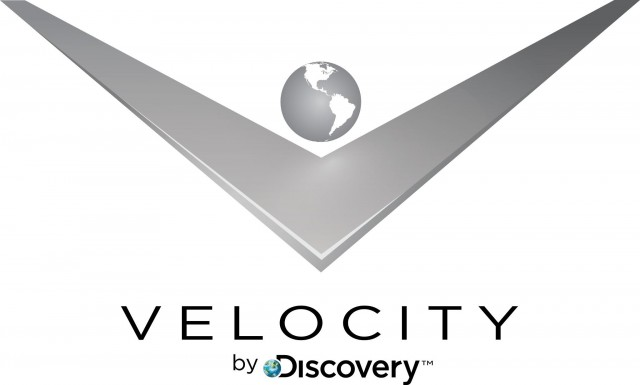 Velocity TV logo