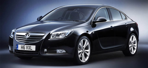 Video: Official promo for new Opel (Vauxhall) Insignia