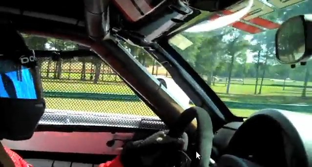 Video: Viper ACR-X Does A Hot Lap Around VIR With Ralph Gilles