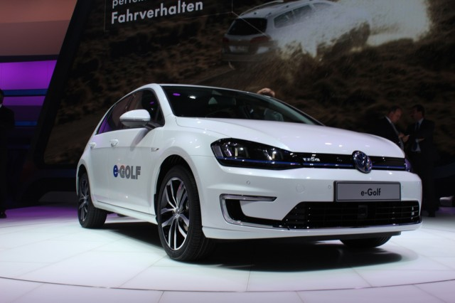 Volkswagen Will Be The Biggest Electric Car Maker In 2018