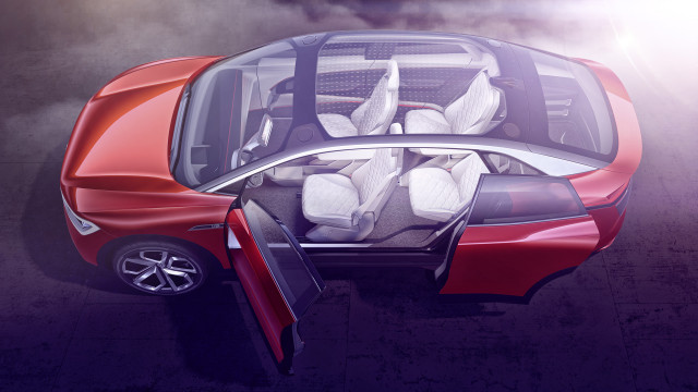 Volkswagen plans all-electric vehicle range by 2030