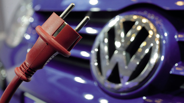 Volkswagen Plug In Coming