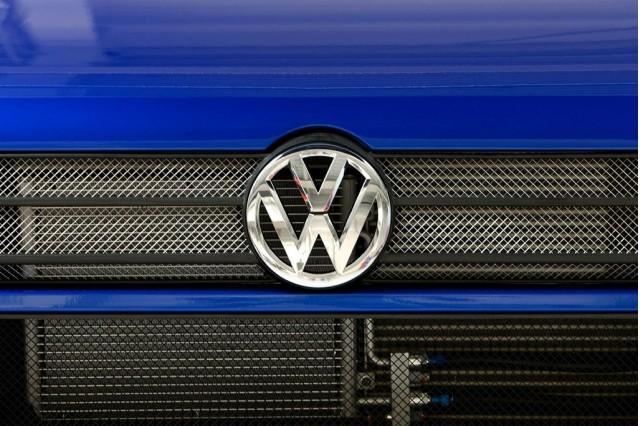 Volkswagen Race Touareg 3 teaser