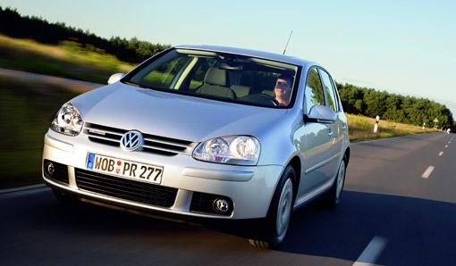 Volkswagen starts carbon-offset program