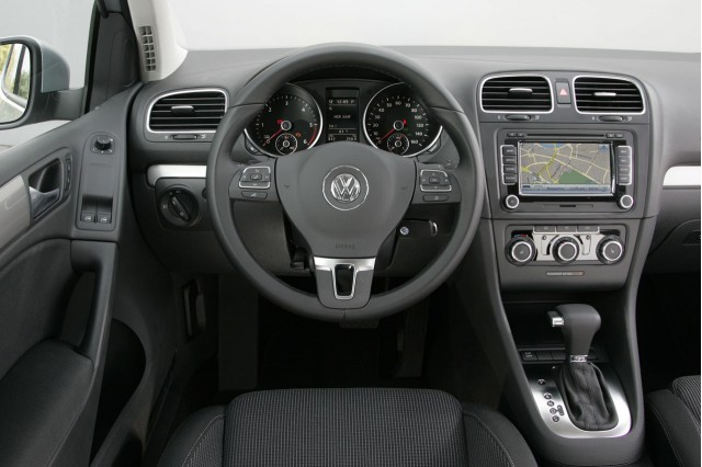 How Far Can the 2010 Volkswagen Golf TDI Go On a Tank of ...