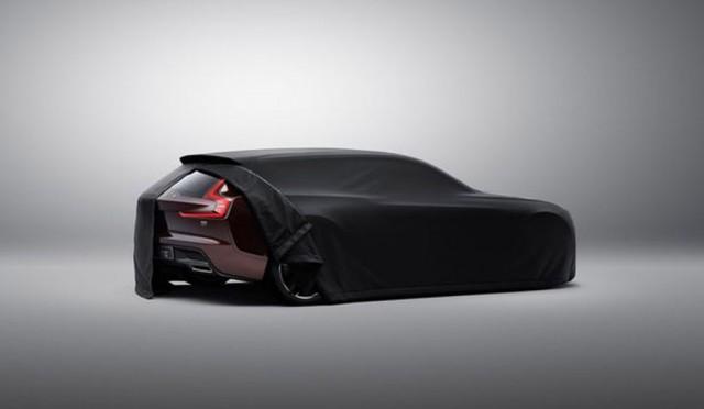 Volvo Concept Estate - Image via Stutterheim