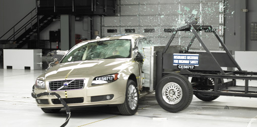 Volvo wants to eliminate injuries and deaths in its vehicles by 2020