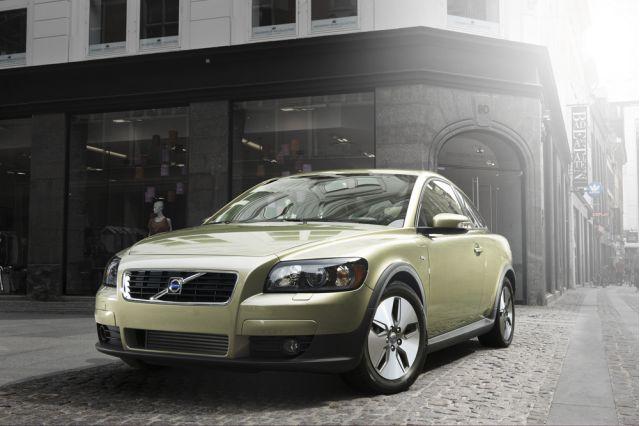 2008 Volvo C30 DRIVe Concept