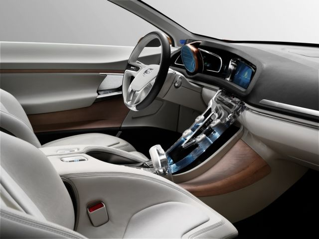 2010 Volvo S60 Concept