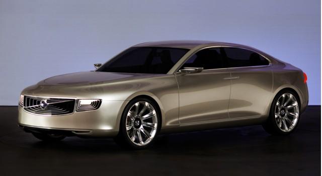 2011 Volvo Concept Universe