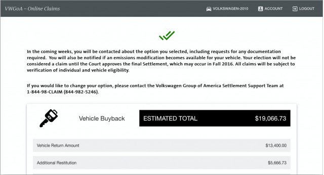 Vw Buyback Program >> VW diesel buyback: Here's what it's like to be an owner, so far (Page 3)