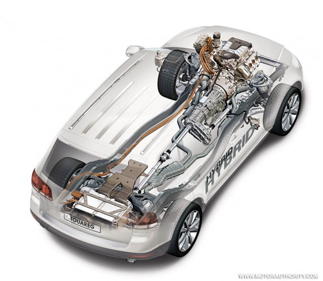 vw touareg hybrid v6 tsi concept 2009 008