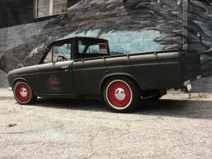 1927 Datsun Pickup Truck from Craigslist