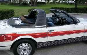 1981 Toyota Celica Sunchaser from Craigslist