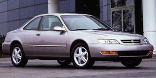 1997 Acura CL Photo