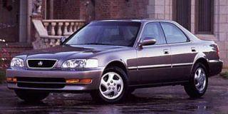 1997 Acura TL