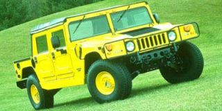 1997 AM General Hummer Photo