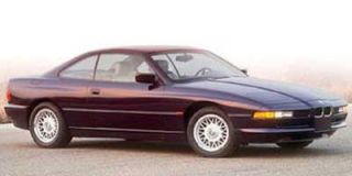 1997 BMW 8-Series Photo