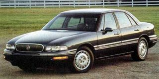 1997 Buick LeSabre Photo