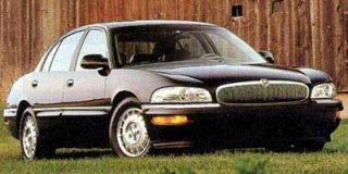 1997 Buick Park Avenue Photo