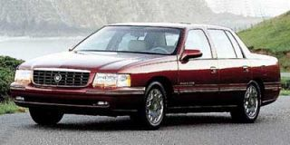 1997 Cadillac Concours Photo