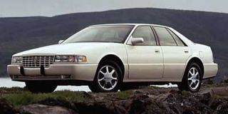 1997 Cadillac Seville Photo