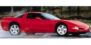 1997 Chevrolet Corvette Photo