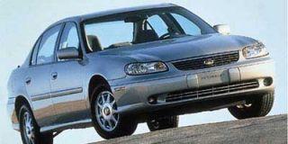 1997 Chevrolet Malibu Photo