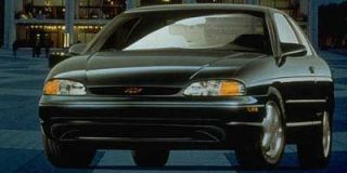 1997 Chevrolet Monte Carlo Photo