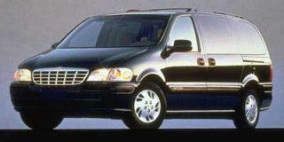1997 Chevrolet Venture Photo
