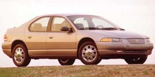 1997 Chrysler Cirrus Photo