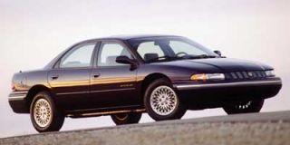 1997 Chrysler Concorde Photo