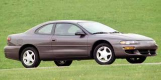1997 Dodge Avenger Photo