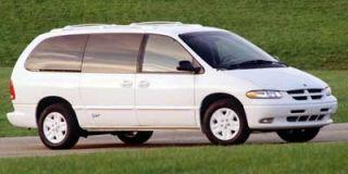 1997 Dodge Caravan Base