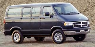 1997 Dodge Ram Wagon Photo
