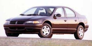 1997 Dodge Stratus Photo