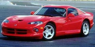 1997 Dodge Viper SRT Photo
